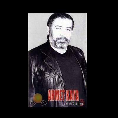 Ahmet Kaya 1992 Resitaller 3